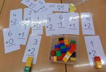 Mathématiques des petits
