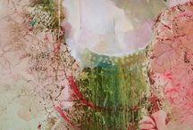 Francoise de Felice / The art of Francoise de Felice.