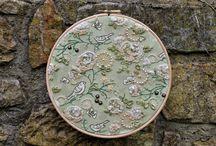 Catherine Jackson Textile Artist