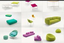 Mosman House / Outdoor furniture for Mossman