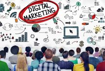 Digital Marketing / Learn about the different components of digital marketing and how they help businesses to acquire and regain customers.