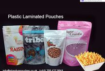 Plastic Laminated Pouches / Swiss Pac offers Plastic laminated Pouches especially designed for fishing, pharmaceuticals and chemical products. Plastic laminated Pouches consists of two or three layers and is manufactured using BOPP, PET, CPP, BON, LDPE and aluminum. Our Plastic laminated Pouches is certified with ISO 9001-2002 certification. http://www.standuppouches.co.uk/plastic-laminated-pouches.htm