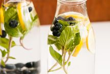 Healthy Beverages / Drink to a healthier you