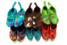 Schuhe_Filzen