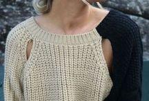 knit& crochet
