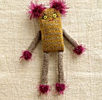 Baby knits / by Judy Nichols