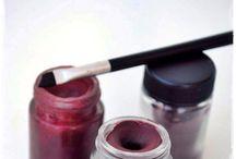 DIY Lipstick