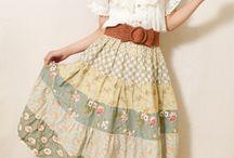 Clothes - Mori