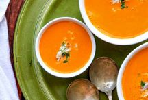 s o u p + s a n d w i c h e s / The best soup and sandwich recipes on the web.  / by the jetset family  / nicole standley