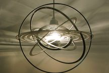 Dream home : bookroom / Theme : science / Jules Vernes