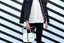 Style: Alicia Vikander