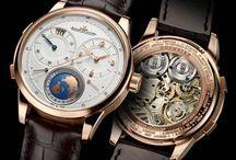 Jaeger LeCoultre / Horloger d'exception, Jaeger-LeCoultre est une entreprise créée en 1833 par Antoine LeCoultre. Aujourd'hui encore cette marque dispose de création d'une rare technicité et beauté.