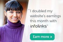 Monetize Your Website or Blog..