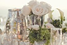 Wedding - decor and flowers