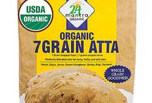 Buy Online 24 Mantra Organic 7 Grain Atta / Flour from USA