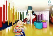 Asilo Nido: Il pianeta dei piccoli