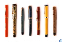 Pen Collections
