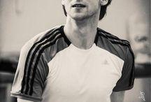 Ballet: Vladimir Shklyarov