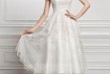 qu wedding dress suggestion