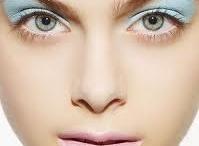 Pastel Make up  / by Rosie Mason