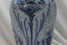 Moorcroft Ceramics