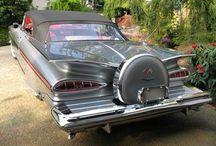 Impala / Design Car