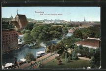 Bydgoszcz / Bydgoszcz - Bromberg