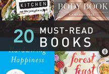 because books. / Books to read 2015