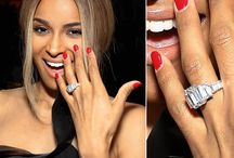 Top Celebrity Engagement Rings / See the most stunning celebrity engagement rings. The best celebrity engagement rings; from Pippa Middleton to Miley Cyrus, Kim Kardashian-West to Jennifer Aniston, here are the best ones...