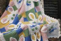Baby patterns / Crochet pattetns