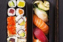 GFree Sushi