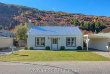 Arrowtown Holiday Homes / Holiday Homes in Arrowtown, New Zealand - brought to you by Goodstays