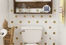 Decor: Kitchens and Bathrooms