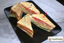 κλάμπ σάντουιτς
