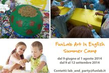 FunLab Workshop Milano