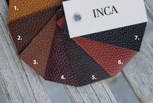 Jeeves Group Order Leather Options
