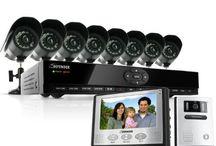 Security & Surveillance - Complete Surveillance Systems
