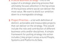 Social Business / Enterprise 2.0
