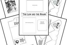 School - Fables, Fairytales & Folktales