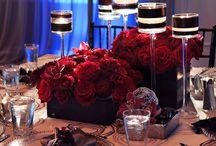 My wedding ideas / by Elisha Parker