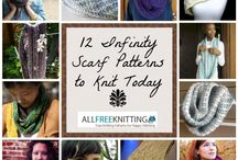 Knitting / Knitting patterns / by Michelle Endsley