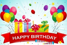 Birthday Quotes / Find happy birthday quotes, sayings, messages and wishes to write in your birthday greeting card.