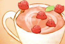 Cute Food ♡