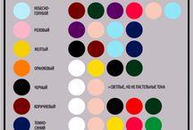 Color Cheme