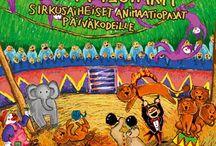 Sirkus -teema