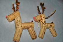 corks / by Lindsey M Pearson