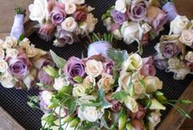 Wedding inspiration / Flowers and Decoration for the lovely moments in our lives