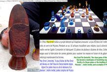 L'IMMORTEL  le jeu d'échec de Max Ernst