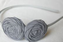 Crafternoon  / Collection of items for rainy days and impromptu crafternoon sessions