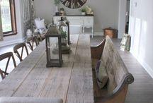 Fernwood Dining Room Ideas